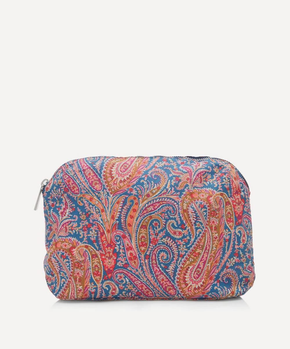 Liberty - Large Felix and Isabelle Wash Bag