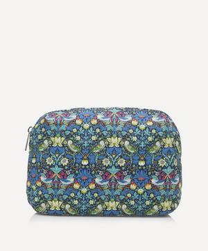 Strawberry Thief Large Wash Bag