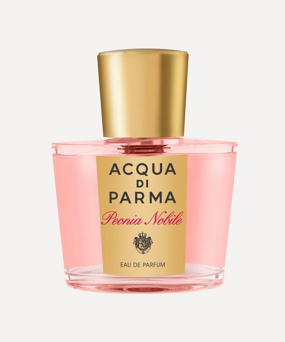 Acqua Di Parma - Acqua di Parma Peonia Nobile Eau de Parfum 50ml