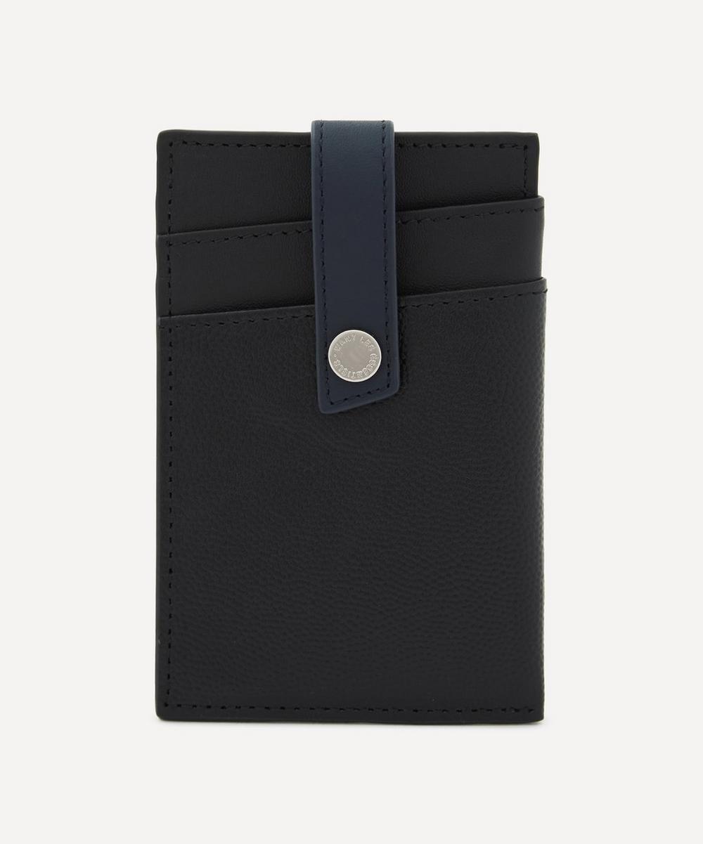 WANT Les Essentiels de la Vie - Kennedy Money Clip Wallet