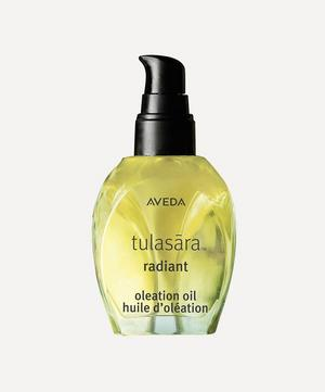 Tulasãra Radiant Oleation Oil 50ml
