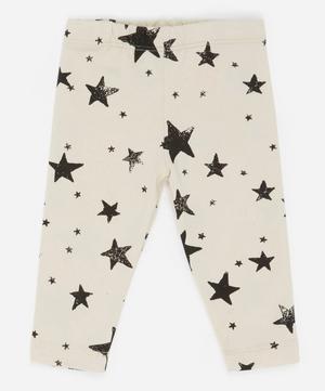 Star Print Leggings 0-18 Months