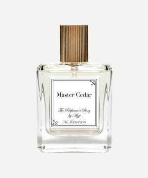 Master Cedar Eau de Parfum 30ml