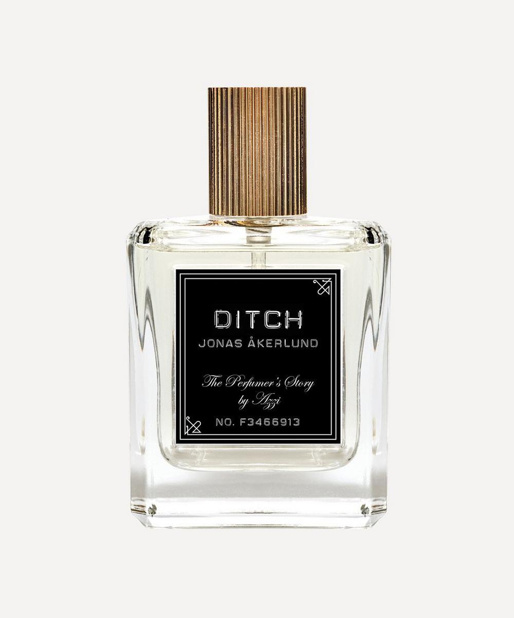 The Perfumer's Story by Azzi - Ditch Eau de Parfum 30ml
