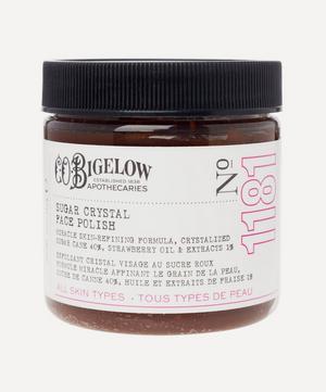 Sugar Crystal Face Polish No.1181 113g