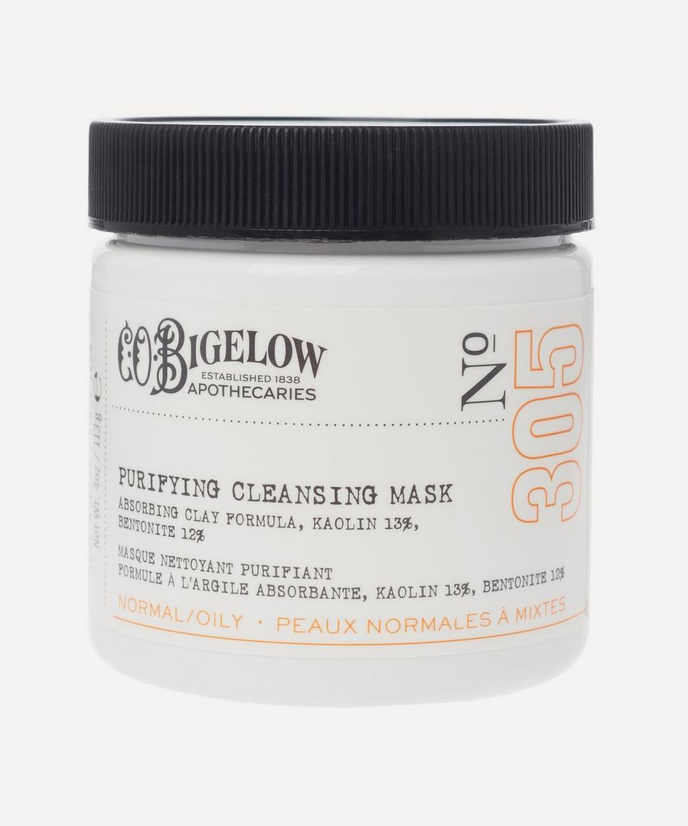 C.O. Bigelow - Purifying Cleansing Mask No.305 113g
