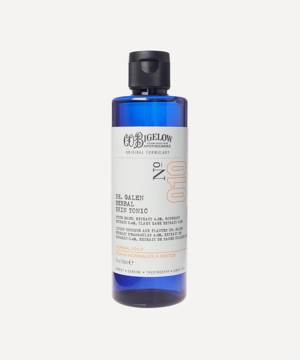 C.O. Bigelow - Dr. Galen Herbal Skin Tonic No.010 236ml