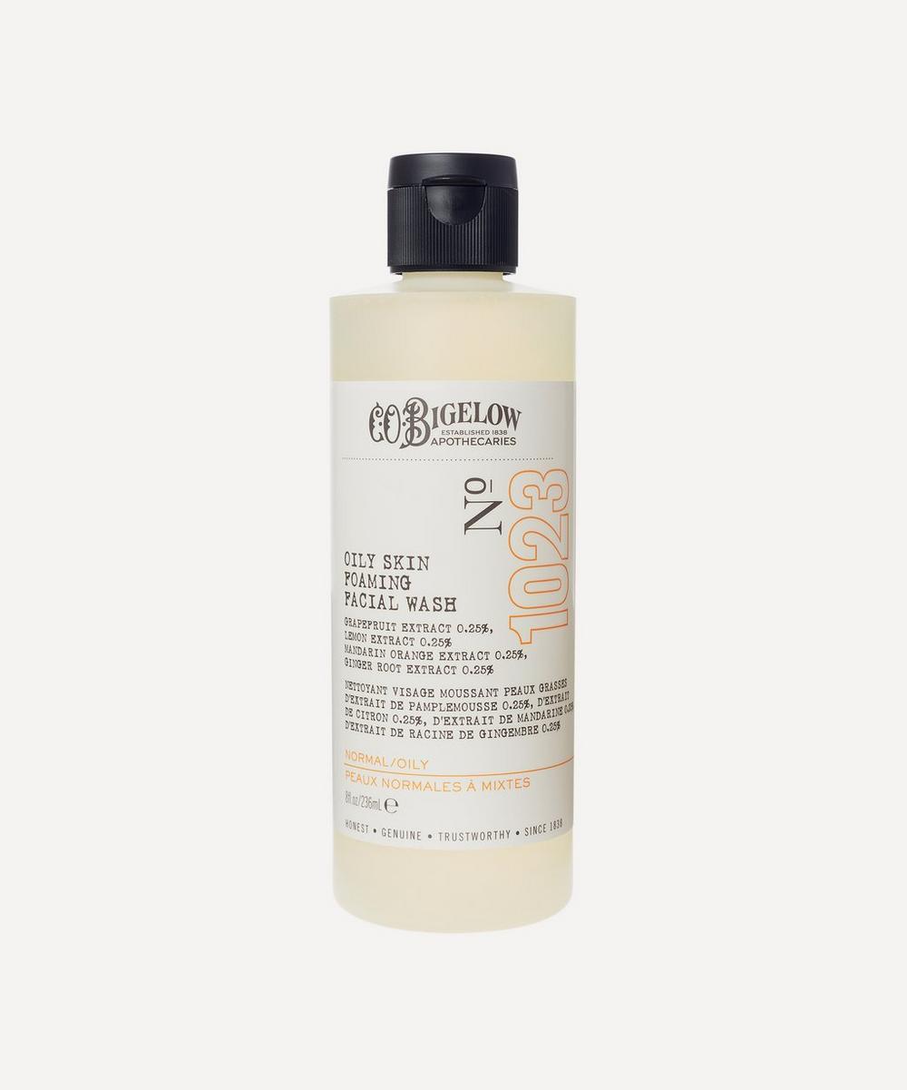 C.O. Bigelow - Oily Skin Foaming Facial Wash No.1023 236ml