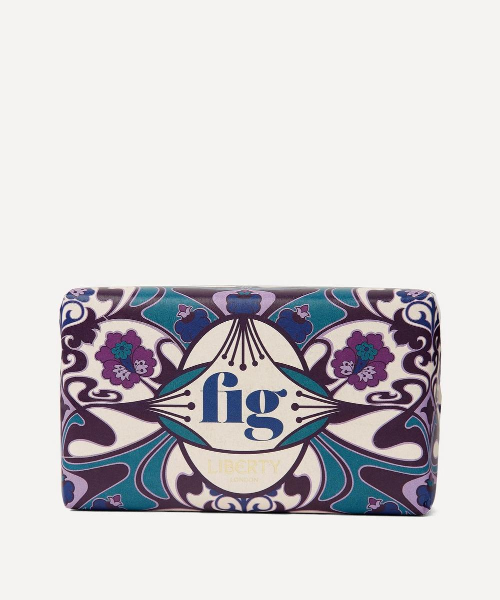 Liberty London - Fig Scented Soap
