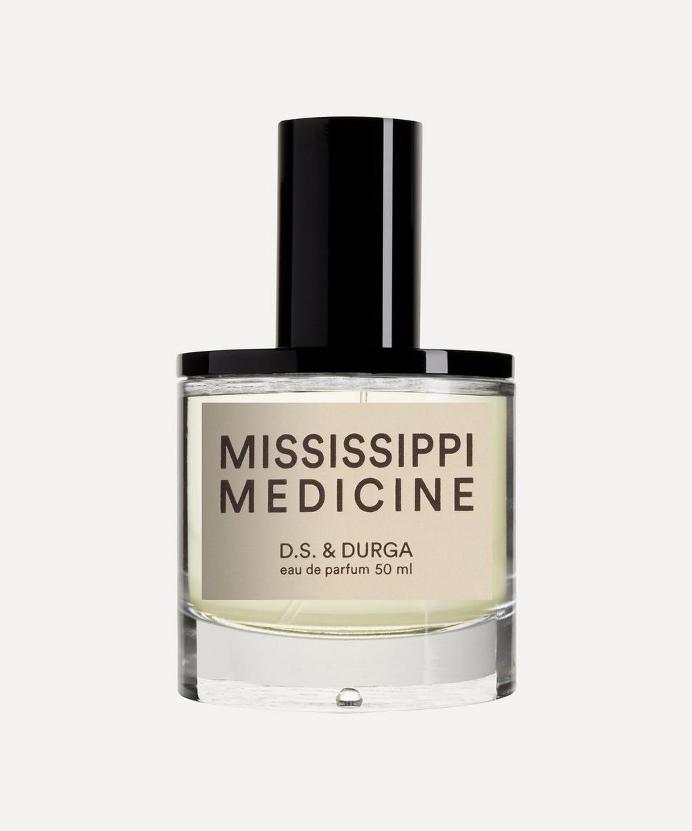 D.S. & Durga - Mississippi Medicine Eau de Parfum 50ml