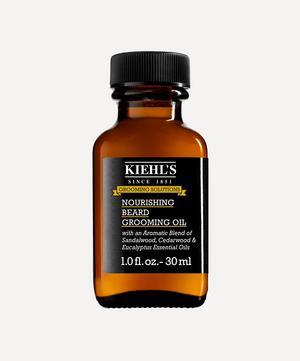 Grooming Solutions Nourishing Beard Oil 30ml