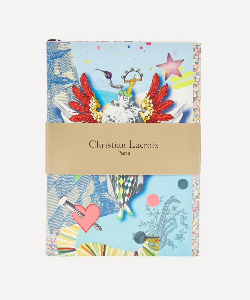 Christian Lacroix - Icare A6 Diecut Notebook