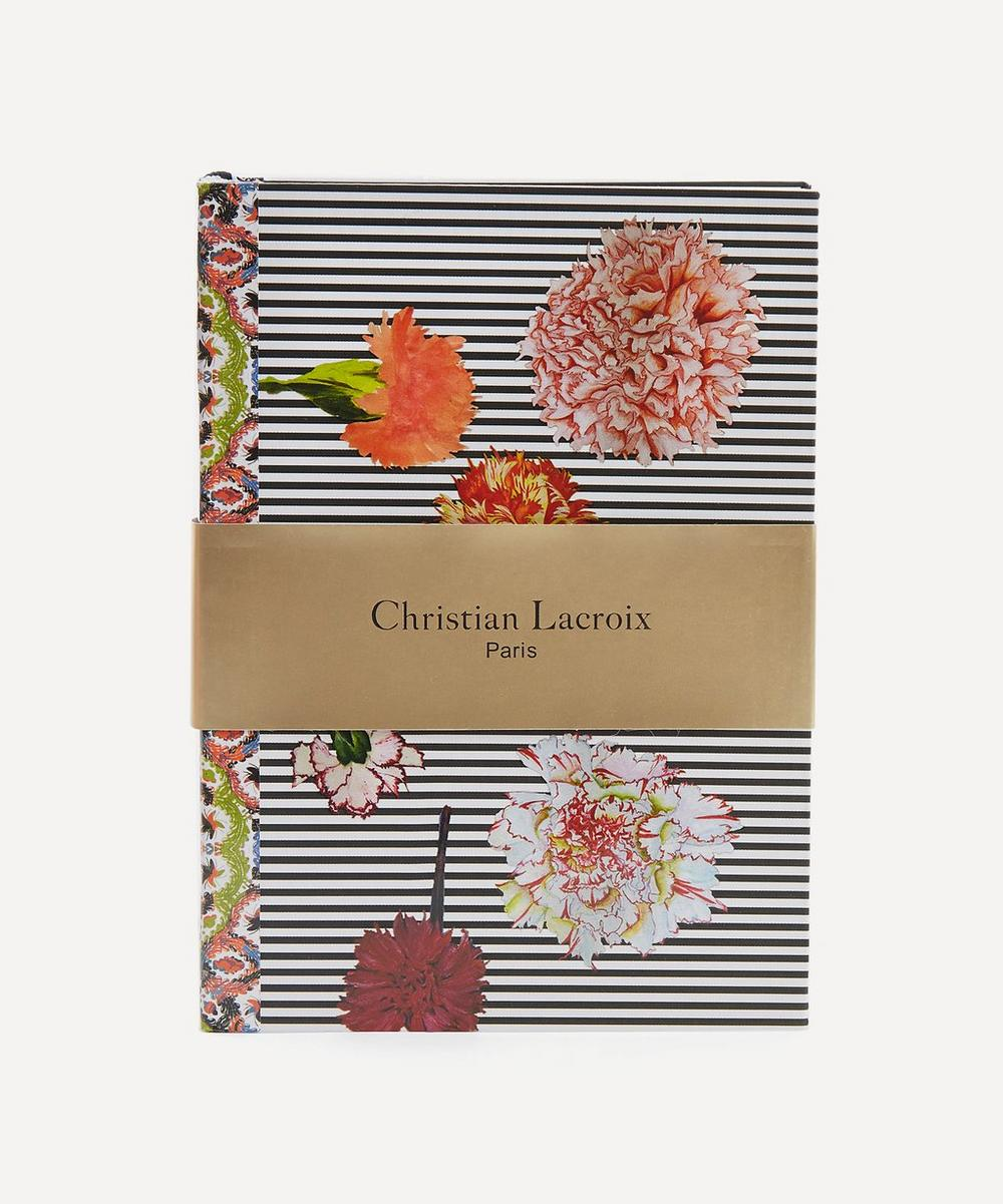 Christian Lacroix - Feria A6 Softcover Notebook