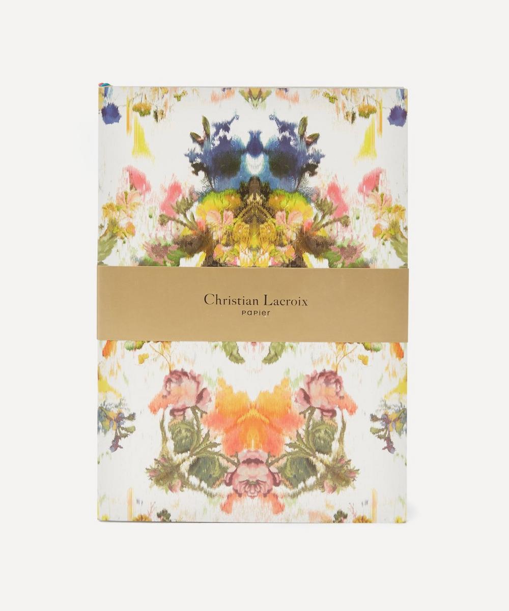 Christian Lacroix Papier - Ps'ikat A5 Notebook