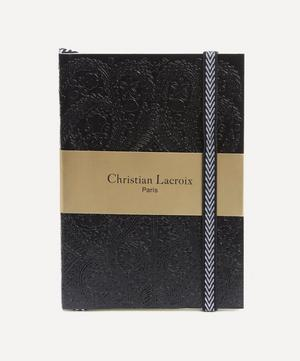 A6 Paseo Notebook