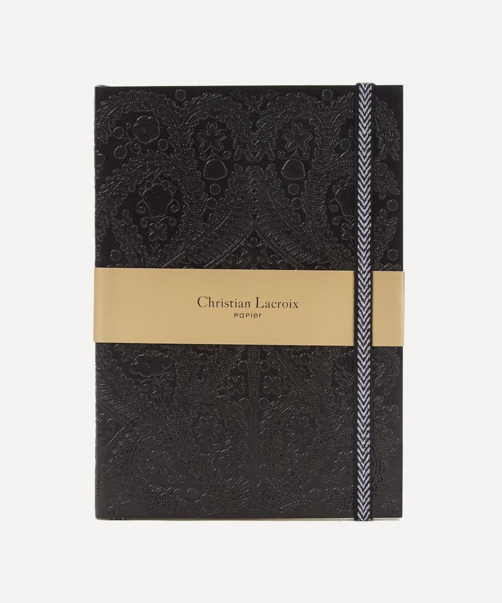 Christian Lacroix Papier - A5 Paseo Notebook
