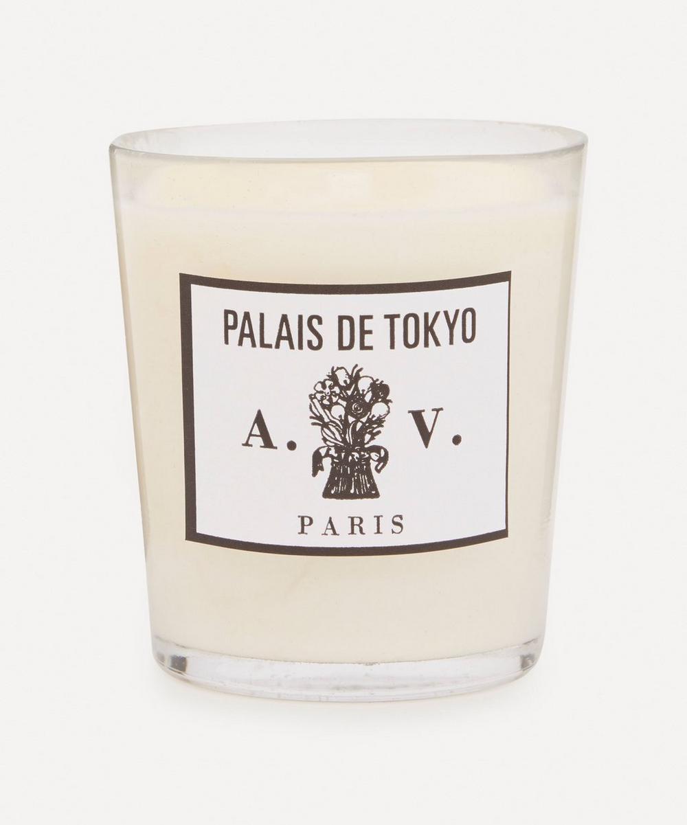 Astier de Villatte - Palais de Tokyo Scented Candle 260g