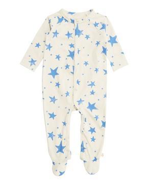 Footie Pyjama Baby Grow