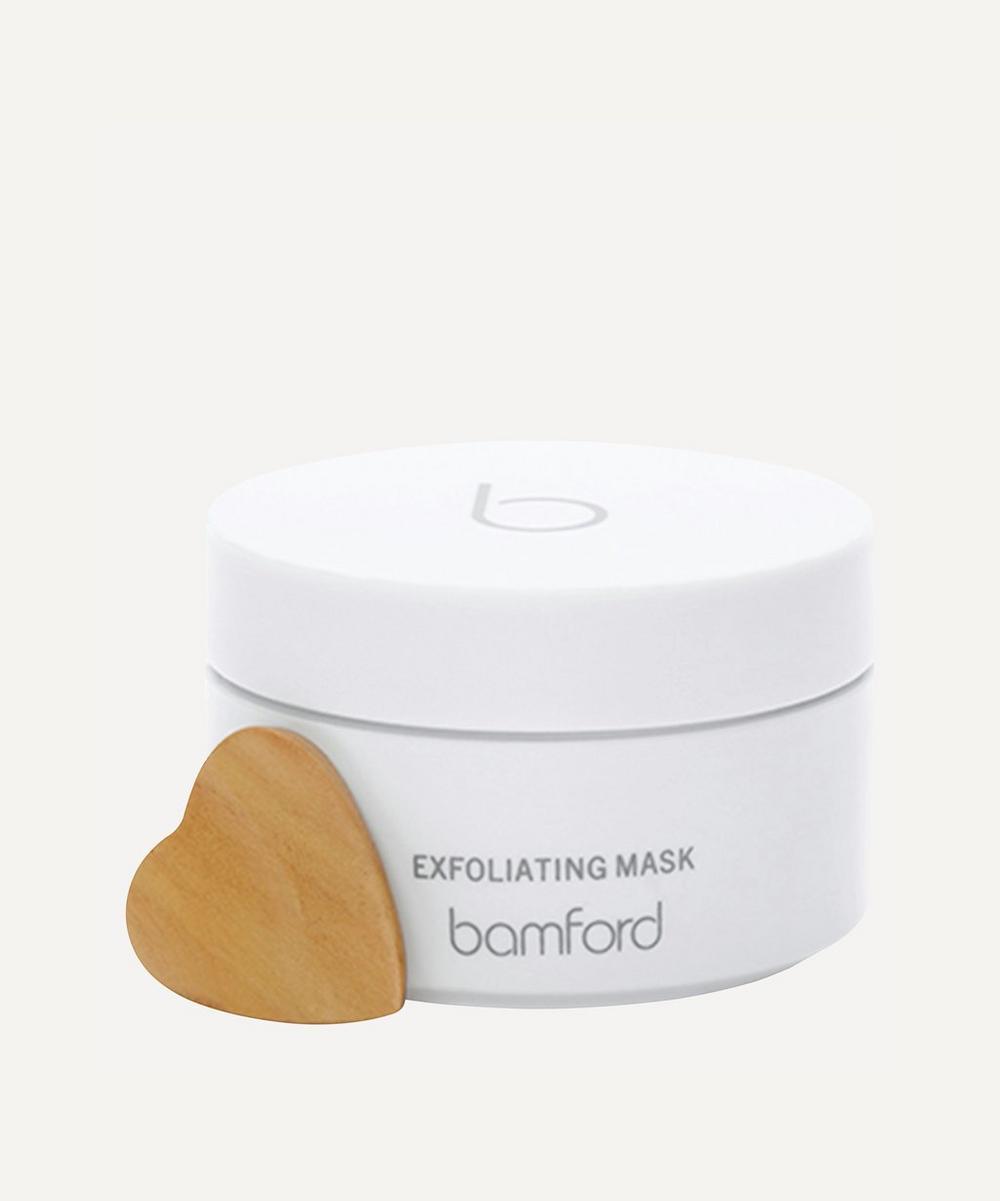 Bamford - Exfoliating Mask