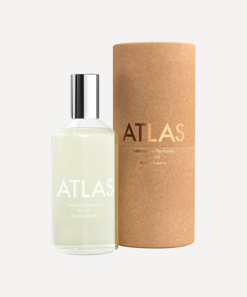 Laboratory Perfumes - Atlas Eau de Toilette 100ml