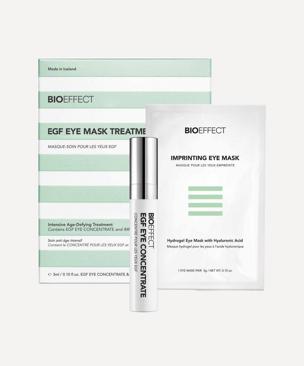Bioeffect - EGF Eye Mask Treatment 8 Pairs