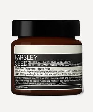 Parsley Seed Anti-Oxidant Facial Hydrating Cream 60ml