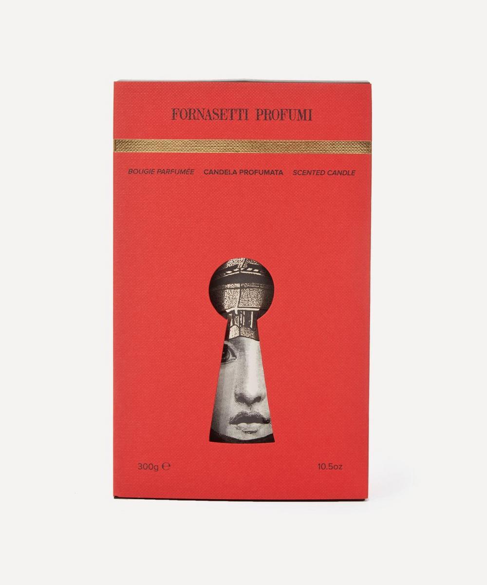 Fornasetti - Armatura Platinum Otto Scented Candle 300g