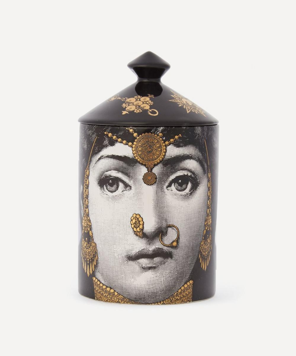 Fornasetti - L'Eclaireuse Mistero Scented Candle 300g