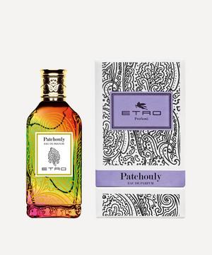 Patchouly Eau de Parfum 100ml