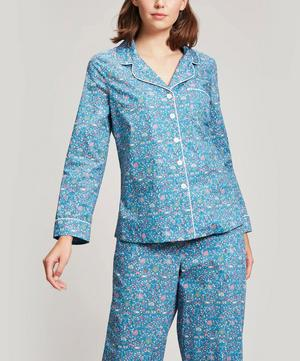 lmran Cotton Pyjama Set