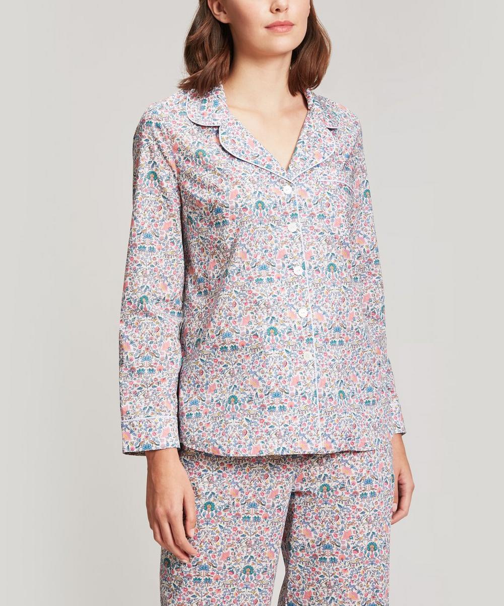 Liberty - lmran Cotton Pyjama Set