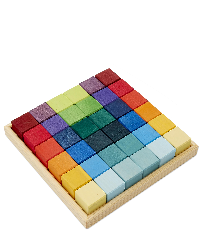 Grimms Quadrangulaire 36 Cube