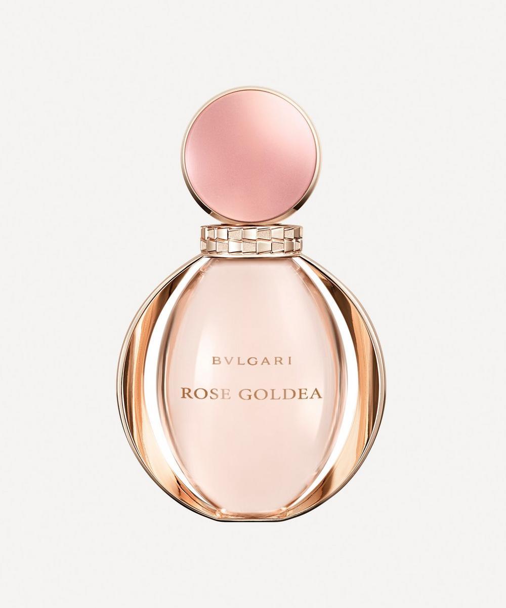 Bvlgari - Rose Goldea Eau de Parfum 90ml