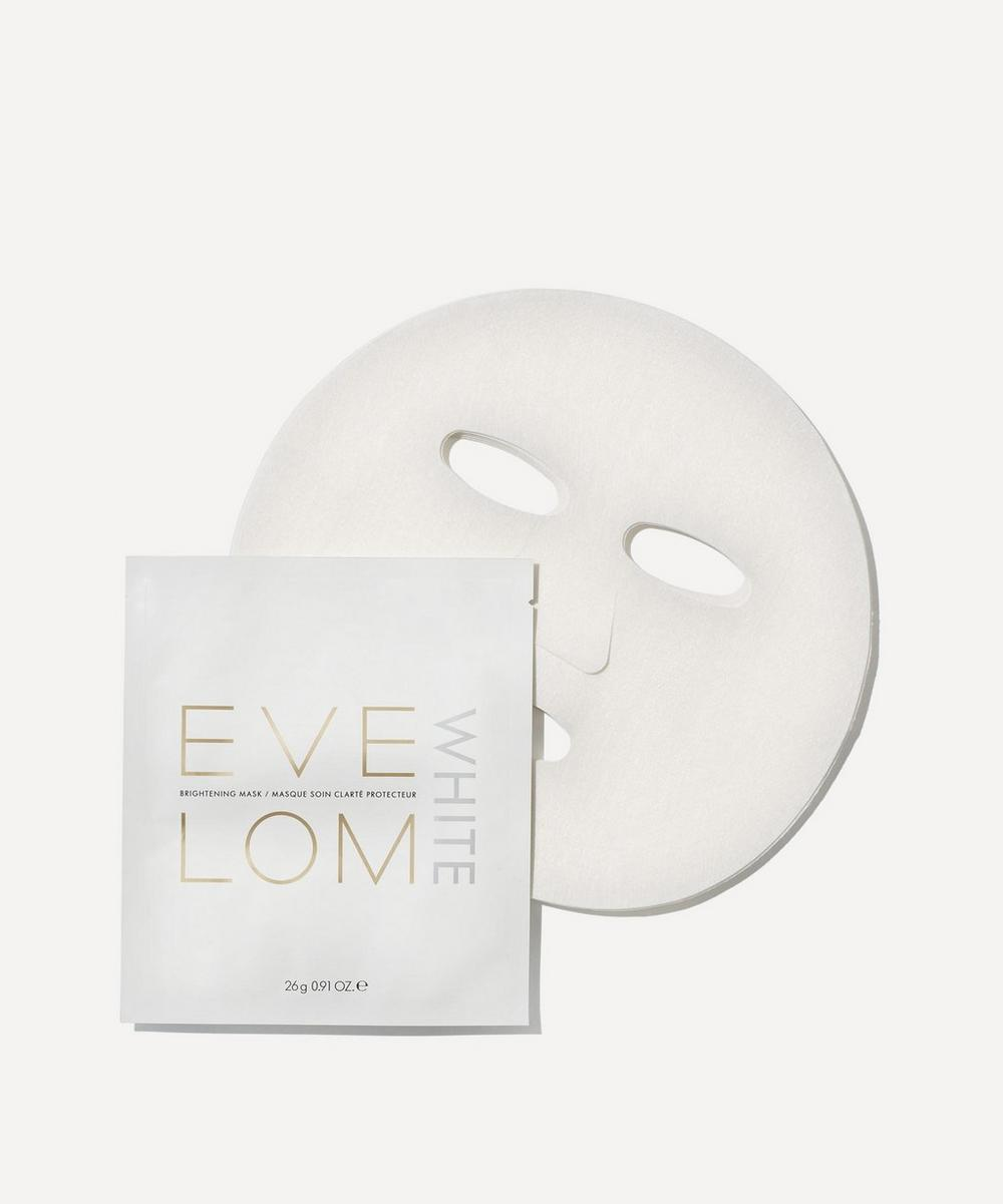 Eve Lom - Pack of Four Brightening Masks