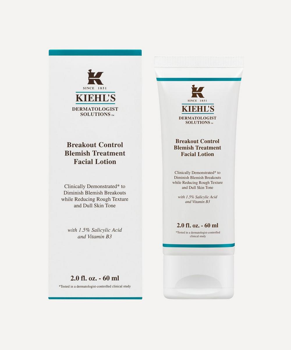 Kiehl's - Breakout Control Blemish Treatment Facial Lotion 60ml