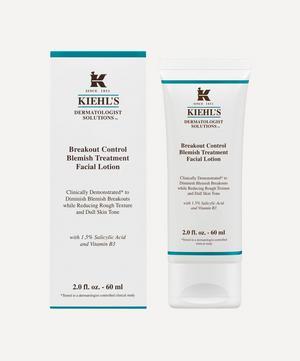 Breakout Control Blemish Treatment Facial Lotion 60ml