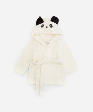 Lily Panda Bathrobe 1-2 Years