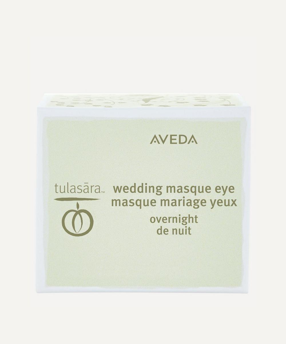 Aveda - Tulasara Wedding Eye Masque Overnight 15ml