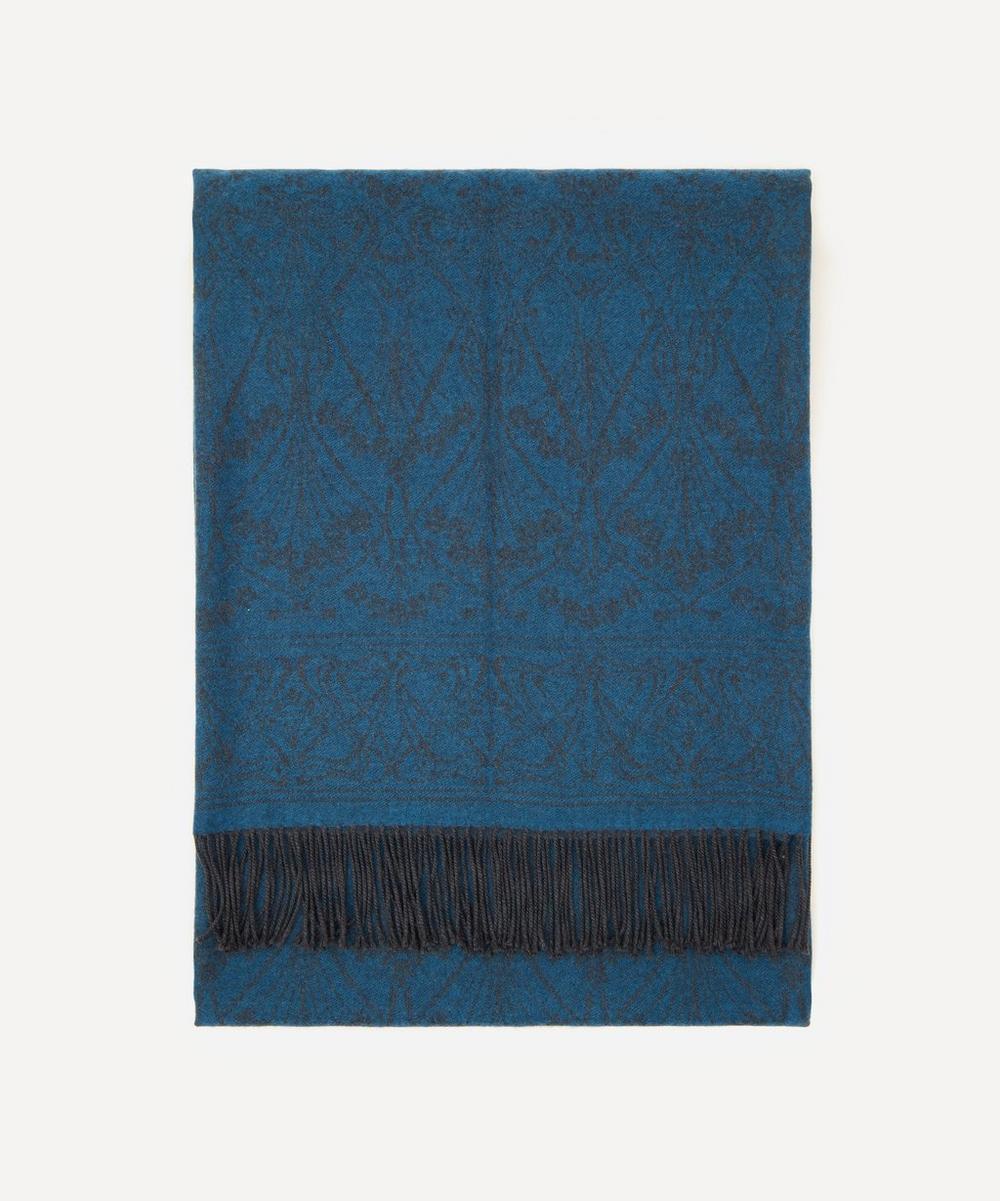 Liberty - Ianthe Wool Throw