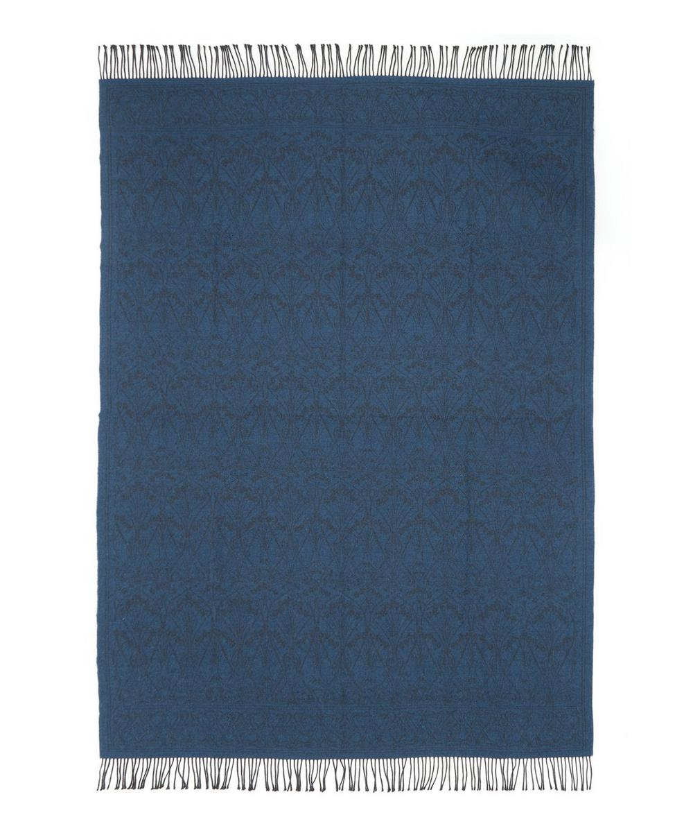 Liberty - Ianthe Wool Throw