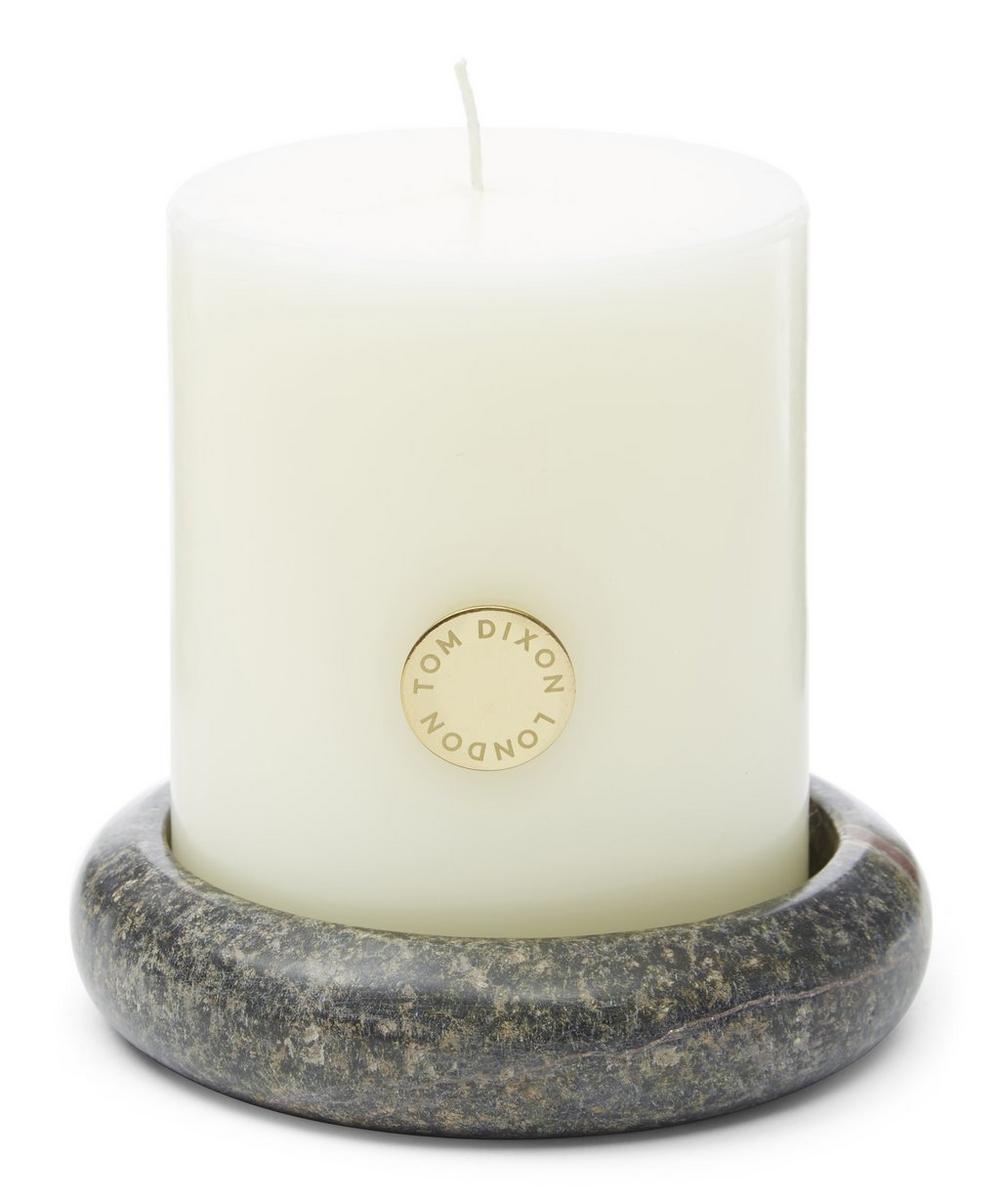 Tom Dixon - Stone Pillar Candle