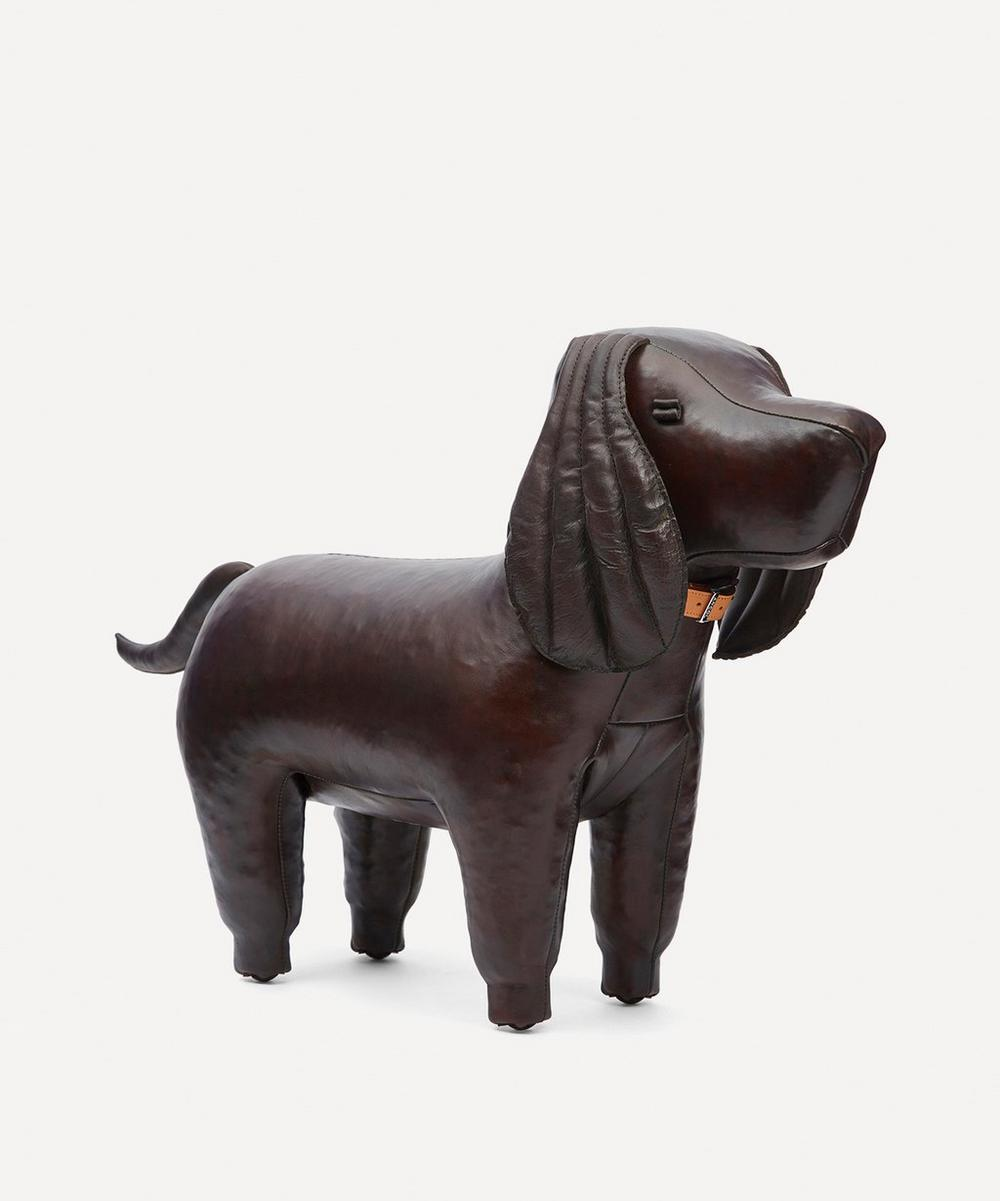 Omersa - Medium Leather Spaniel