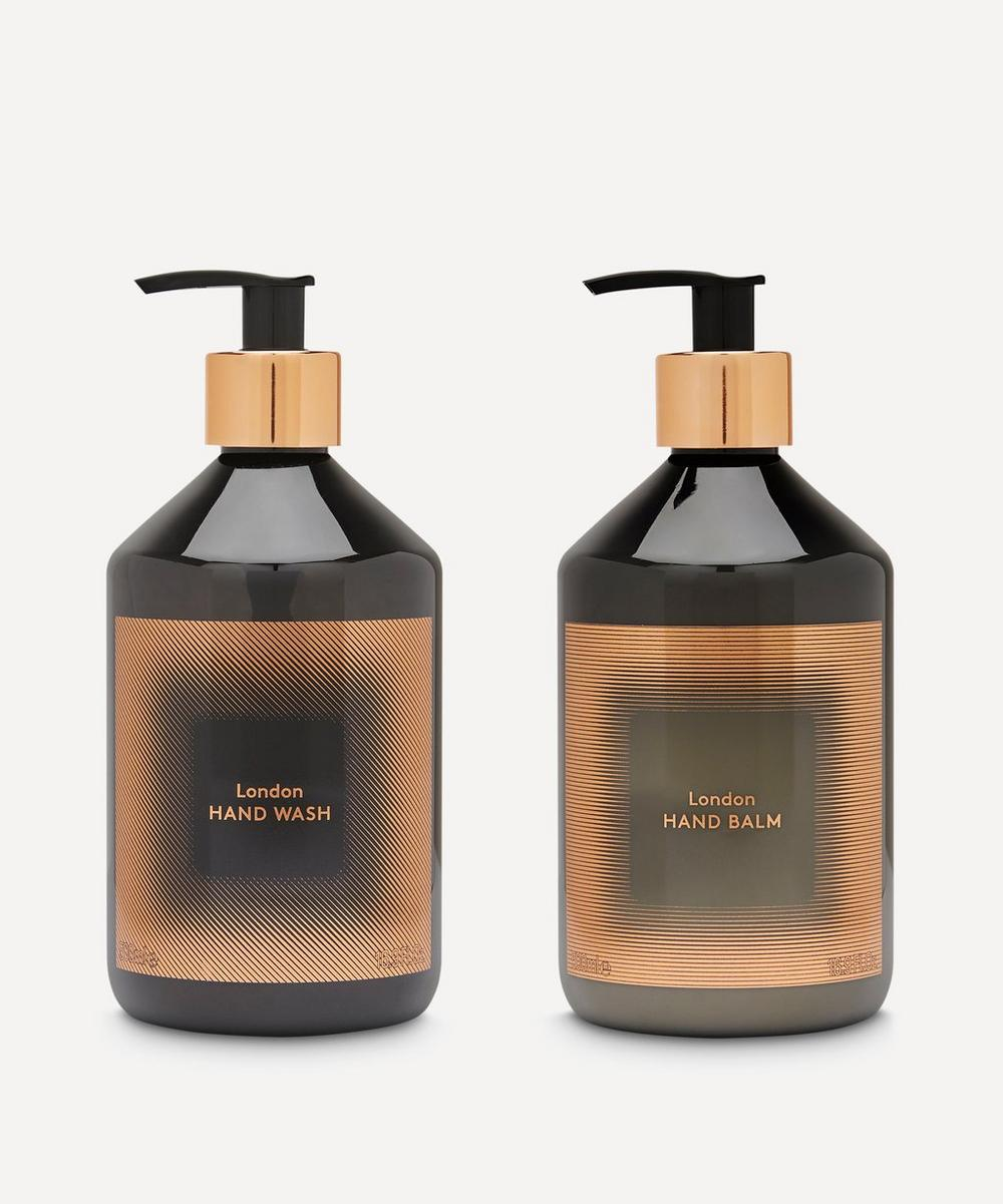 Tom Dixon - London Hand Wash and Balm Set
