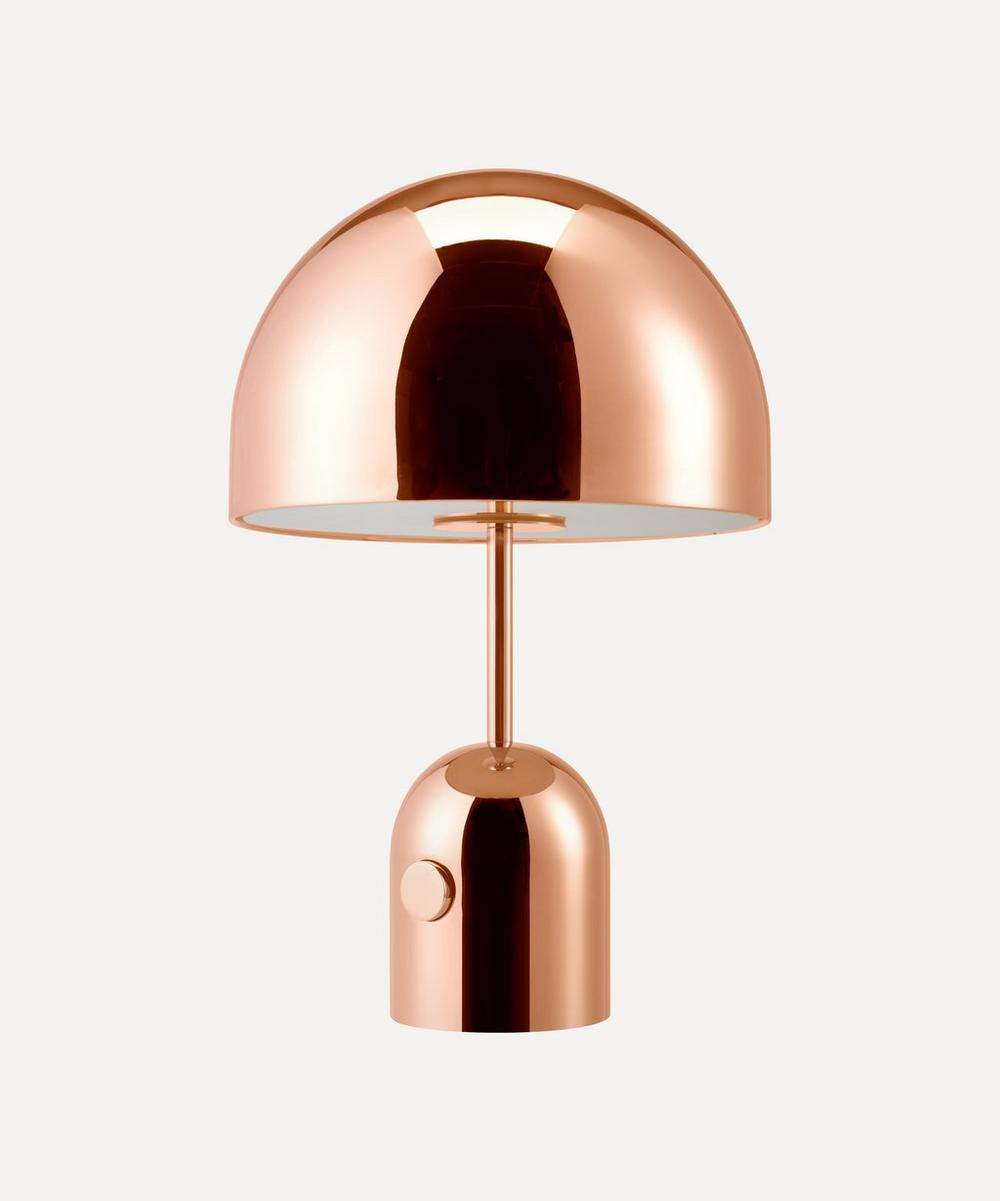 Tom Dixon - Bell Table Light