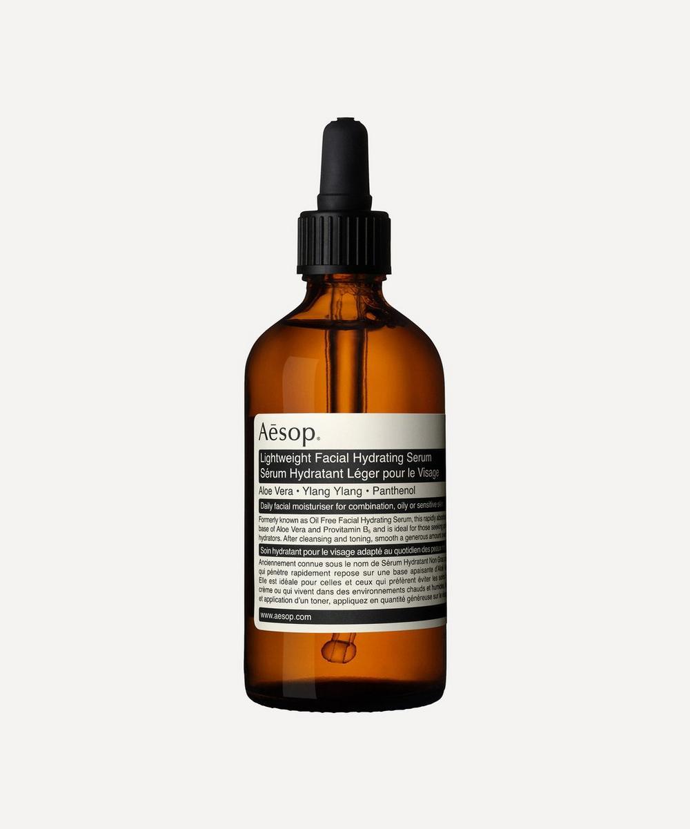 Aesop - Lightweight Facial Hydrating Serum 100ml