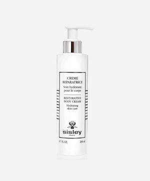Restorative Body Cream