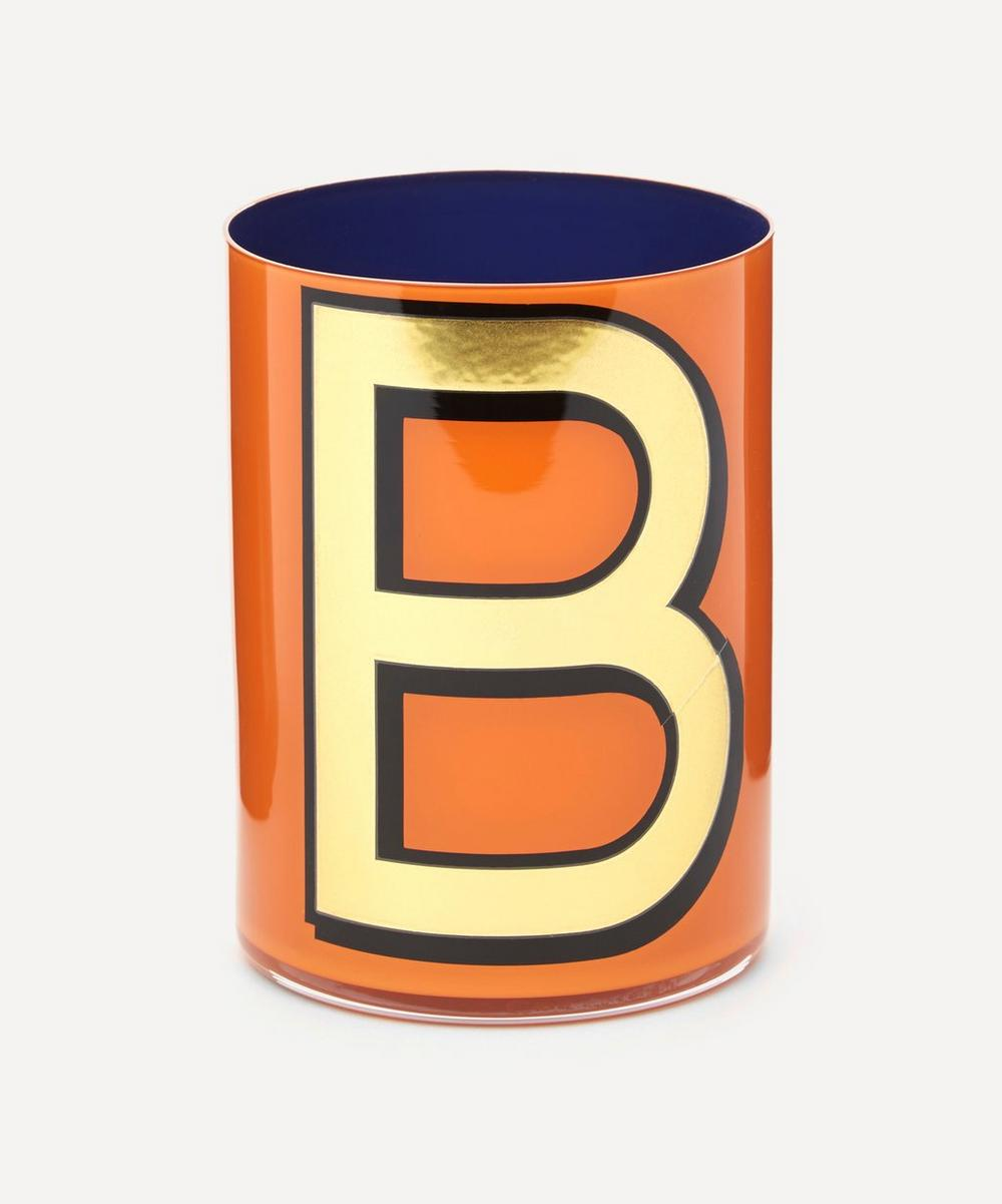 Bridie Hall - Brush Pot B