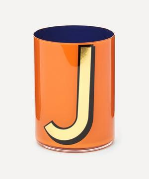 Brush Pot J