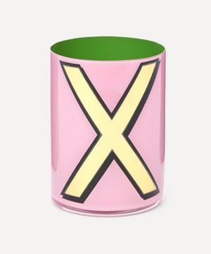 Brush Pot X