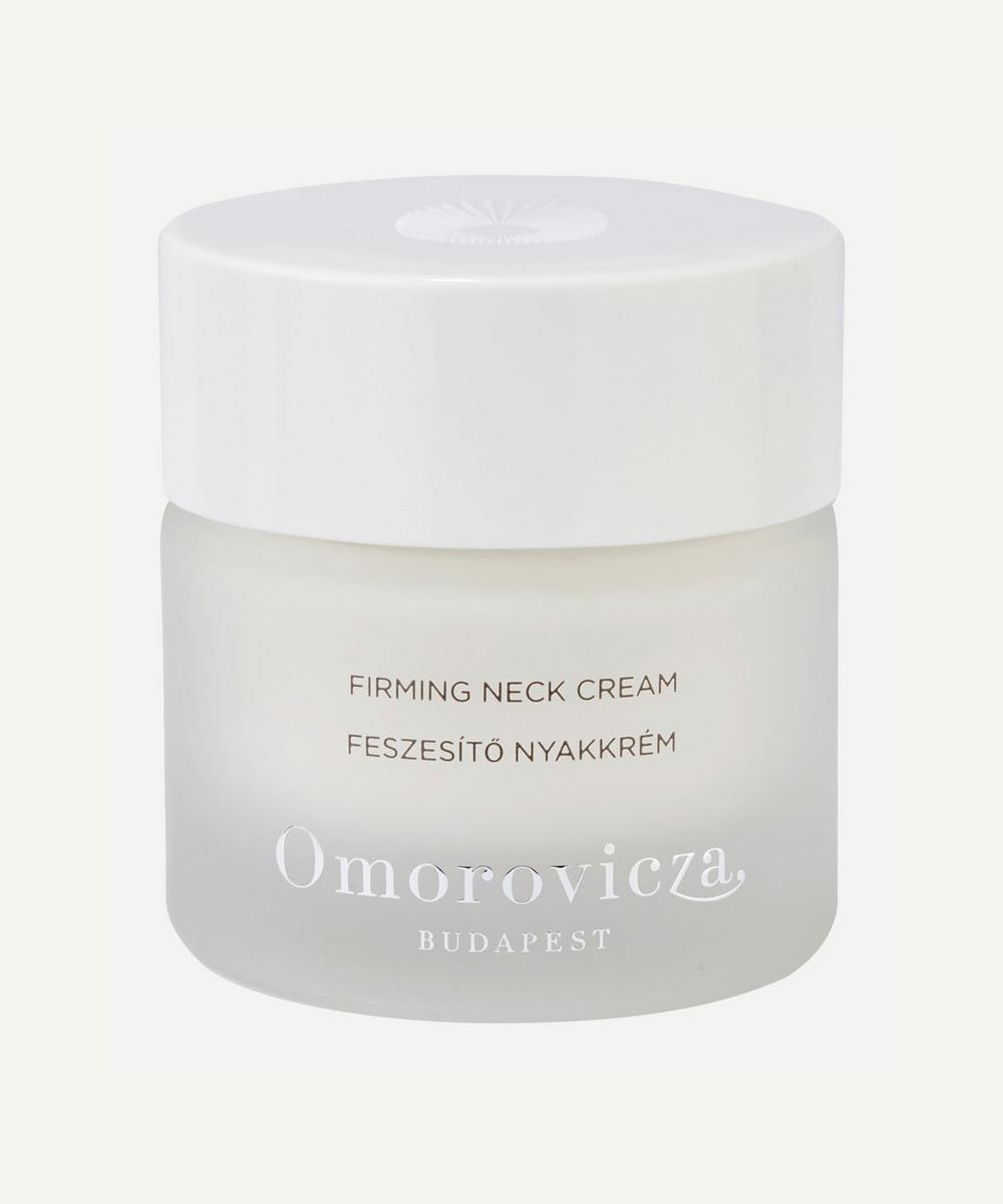 Omorovicza - Firming Neck Cream 50ml